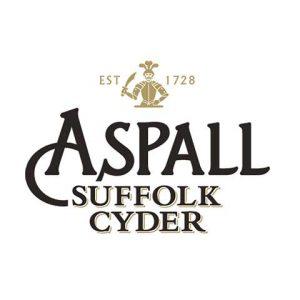 aspall logo