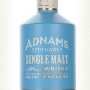 adnams single malt 40 whisky